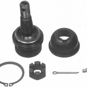 Ford Ranger 2.5 TD Lengőkar gömbfej (alsó)