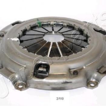 Mazda B2500 Kuplungszerkezet