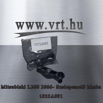 Mitsubishi L200 KB4T Szelephimba