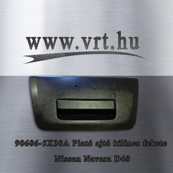 Nissan Navara Csomagtér (plató) ajtó kilincs