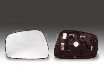 Nissan Navara Tükörlap 2007-ig (jobb)