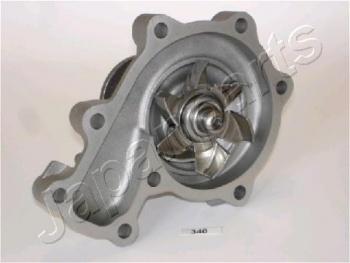 Mazda BT50 Vízpumpa